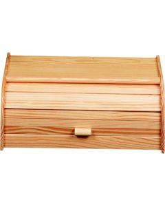 Panera cocina abatible madera natural inalsa