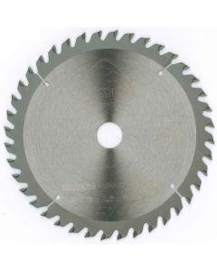 Disco corte madera 40 dientes 200x2.6x30 mm widia stayer