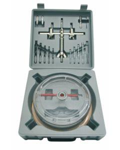 Cortacirculo profesional regulable 040-250mm kivec