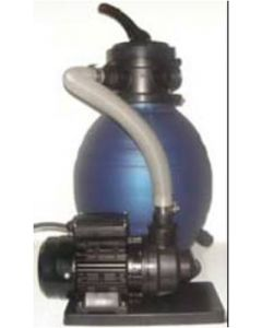 Depuradora agua piscina monobloc 0,25hp quimicamp 565090