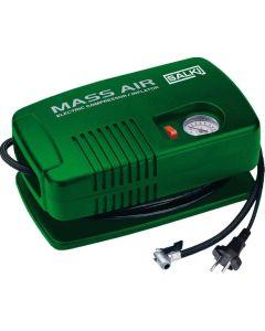 Compresor pres. mini manom 230v mal 125psi m o salki
