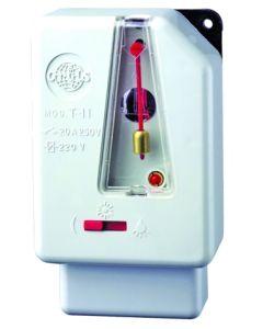 Automatico electricidad escalera 230a 1-3 minutos orbis 80232