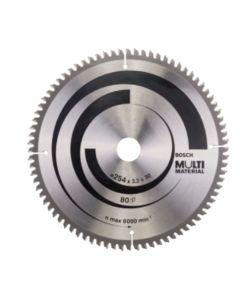 Disco corte general obra 96 dientes 305x3,2x30 mm widia bosch