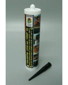 Masilla refractaria pyro feu 310 ml 861475