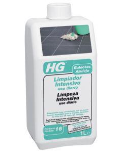 Limpiador suelo no esmaltados uso diario 1 lt hg