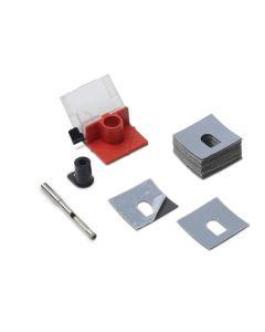 Broca piedra guia y deposito agua 06mm diamante kit easy gres rubi