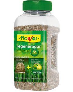 Semilla cesped regenerador 500 gr flower