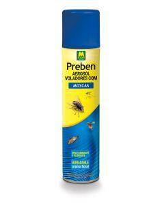 Insecticida moscas/mosquitos 750 ml masso            72548