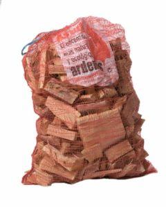 Astilla encendido 7 kg madera ardemas