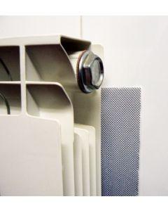 Panel radiador reflectante 0,70x1mt burcasa 107220