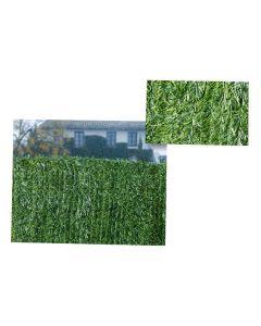 Seto jardin artificial 2x5mt verde natuur nt75236