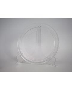 Plato microondas goldstar/lg 245mmø cristal transparente sanfor 15062