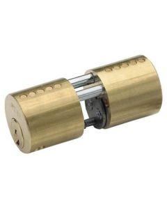 Cilindro redondo para cerradura 2000 ø28mm laton 500000lt tesa 500000lt