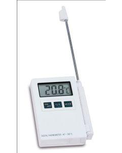Termometro medicion temperatura digital sonda tfa 30.1015
