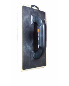 Talocha albañil 290x150mm bahco ma rectangular plastico-base esponja 212302900