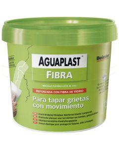 Masilla restauracion fibra vidrio gris aguaplast 750 ml