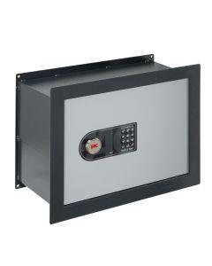 Caja fuerte seguridad empotrar 380x485x220mm 103-e fac