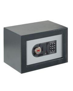 Caja fuerte seguridad sobreponer 240x350x220mm 101-es fac