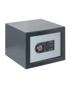 Caja fuerte seguridad sobreponer 290x370x350mm 102-es fac