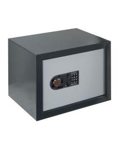 Caja fuerte seguridad sobreponer 380x485x350mm 103-es fac