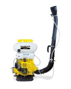 Fumigador agricola gasolina 41,5cc 1,84kw 14 lt garland atom550mg         80352