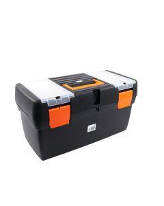 Caja herramientas 400x217x166cm polipropileno basic line