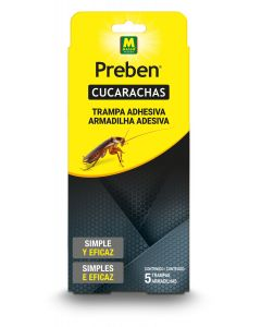 Cebo cucarachas masso 231074