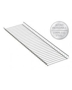 Escurrevasos mueble cocina 40cm acero inox filinox 82152455