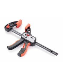 Tornillo apriete profesional monomanual mango pistola reversible 300mm nylon ref