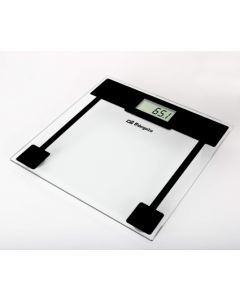 Bascula baño electronica 150kg pb-2210 orbegozo