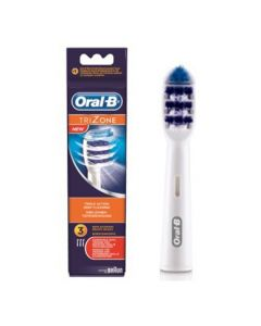 Cabezal cepillo dental recambio eb30-3ffs trizone oral-b
