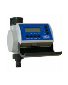 Programador riego aquacontrol digital lcd c4100