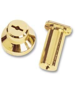 Cilindro seguridad doble pompa cerraduras cr 50mm cromo 21 cr 21 cromo