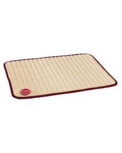 Almohadilla electrica universal 15 w 5 temperaturas 50x38 cm textil-microfibra i