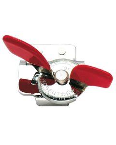 Abrelatas manual mariposa super kim nogent 05914030-1
