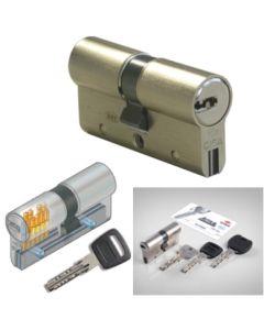 Cilindro leva larga 30x50mm laton astral cisa 0a3s1.17.0.00clc5