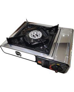 Cocina portatil a gas yesca vivahogar vh95871