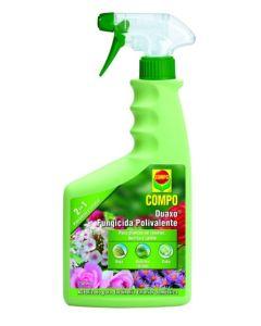 Fungicida polivalente 750 ml compo