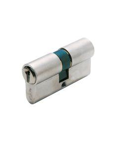 Cilindro leva larga 30x30mm niquel 820830309 iseo 820830309
