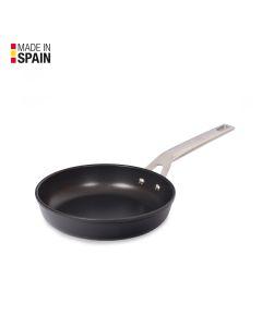 Sarten cocina antiadherente teflon 22cm aluminio fundido valira 4649/25