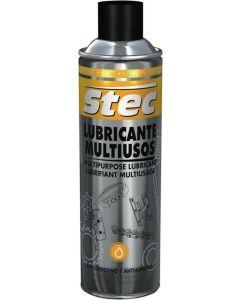 Aceite lubricante multiuso stec 500 ml