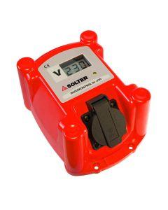 Protector generador digital inverkontrol di230 solter