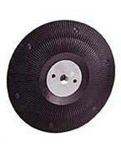 Plato soporte disco desbaste 115 mm rigido m14 3m