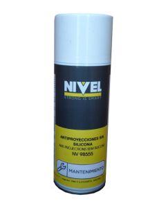 Antiadherente proyecciones soldadura sin silicona sil-sols nivel 400 ml