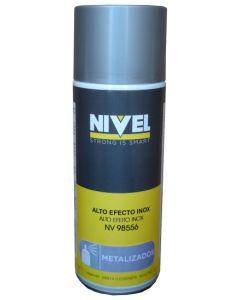 Recubrimiento antioxidante alto efecto inox nivel 400 ml