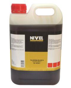 Taladrina refrigerante lubricante blanco nivel 5 lt