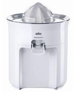 Exprimidor cocina electrico 60w 0,35lt cj3050 braun