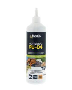 Adhesivo poliuretano monocomponente bostik 750 ml 30605555