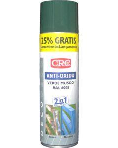 Pintura antioxidante spray crc 30184-es